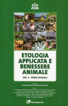 Winniearcher.com Etologia applicata e benessere animale. Vol. 2 Image