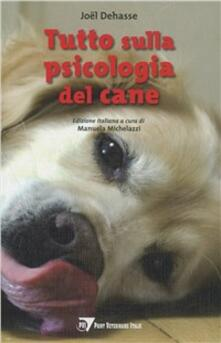 Ipabsantonioabatetrino.it Tutto sulla psicologia del cane Image