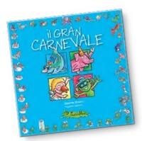 Il Il gran carnevale - Piumini Roberto - wuz.it
