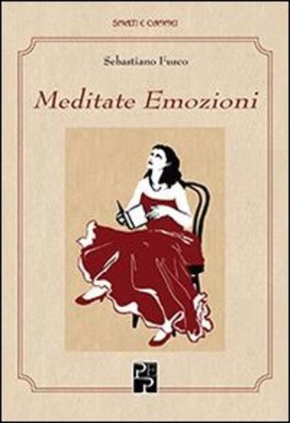 Meditate emozioni - Sebastiano Fusco - copertina