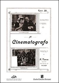Al cinematografo - Fabbri Gualtiero - wuz.it