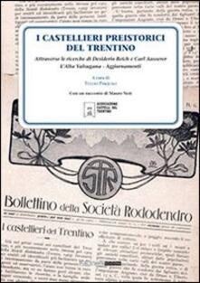 Radiospeed.it I castellieri preistorici del Trentino Image