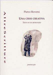 Una crisi creativa