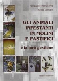 Voluntariadobaleares2014.es Gli animali infestanti in molini e pastifici e la loro gestione Image