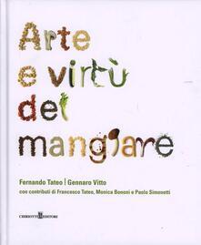 Milanospringparade.it Arte e virtù del mangiare Image