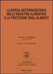 Ristorantezintonio.it La difesa antiparassitaria nelle industrie alimentari e la protezione degli alimenti Image