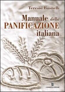 Promoartpalermo.it Manuale della panificazione italiana Image