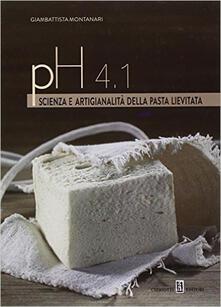 Tegliowinterrun.it PH 4.1. Scienza e artigianalità della pasta lievitata Image