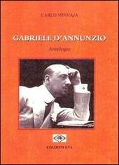 Gabriele D'Annunzio. Antologio. Ediz. esperanto