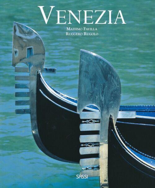 Venezia. Ediz. italiana e inglese