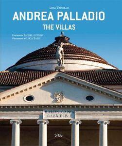 Palladio. The villas