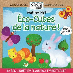 Les eco-cubes de la nature