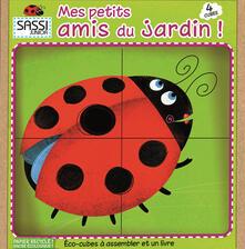 Grandtoureventi.it Mes petits amis du jardin Image