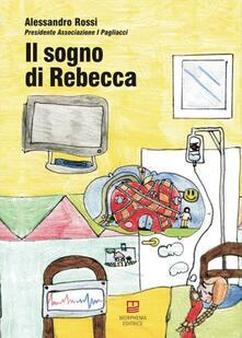 Librisulladiversita.it Il sogno di Rebecca Image