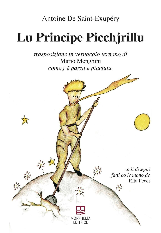 Principe Picchjrillu (Lu)