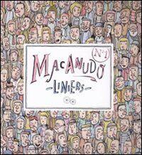 Macanudo. Vol. 1