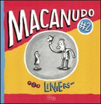 Macanudo. Vol. 2