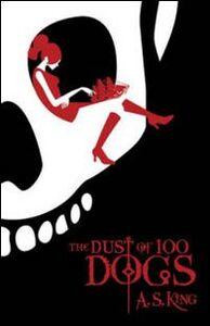 La polvere di 100 cani
