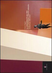 La costruzuione di una città. Enrico Giammatteo e Massimo Ballardini architetture (1995-2010). Ediz. italiana e inglese