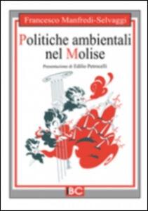 Politiche ambientali nel Molise