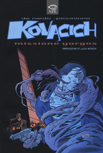 Kovacich. Missione Yorgos