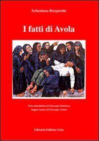 I fatti di Avola