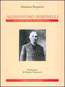 Alessandro Serenelli. Dono di Dio alla casa di reclusione di Noto