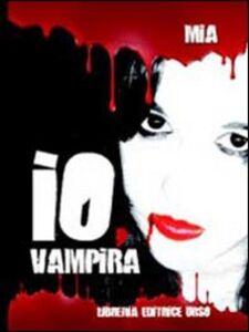 Io, vampira