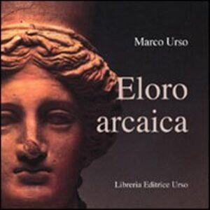 Eloro arcaica