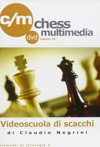 Elementi di strategia. DVD. Vol. 4