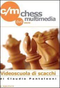 Repertorio aggressivo per il Bianco. DVD