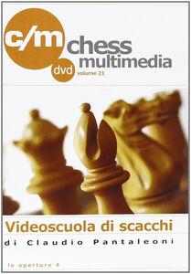 Repertorio strategico posizionale per il bianco. 2 DVD