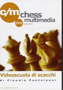 Le aperture. DVD. Vol. 5