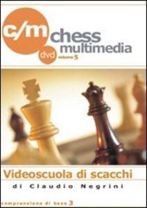 Comprensione di base. DVD. Vol. 5