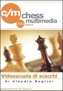 Comprensione di base. DVD. Vol. 4