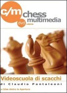 La siciliana chiusa. DVD