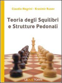 Teoria degli squilibri e strutture pedonali