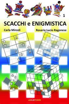 Scacchi e enigmistica. Vol. 1.pdf