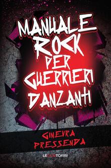 Winniearcher.com Manuale rock per guerrieri danzanti Image