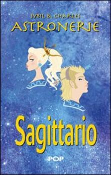 Listadelpopolo.it Astronerie. Sagittario. Il folle zodiaco di Sybil & Charles Image