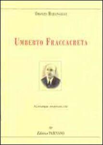 Umberto Fraccacreta