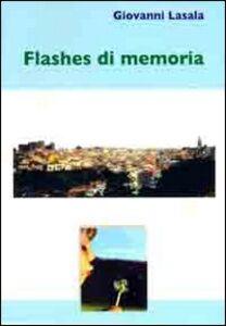 Flashes di memoria