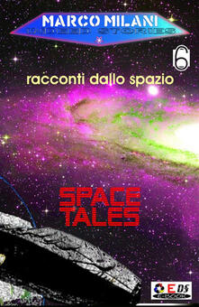 Indeed stories. Vol. 6 - Marco Milani - ebook