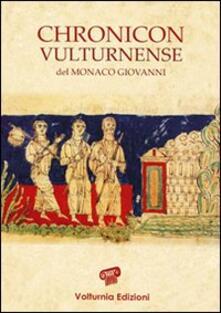 Associazionelabirinto.it Chronicon vulturnense del monaco Giovanni Image