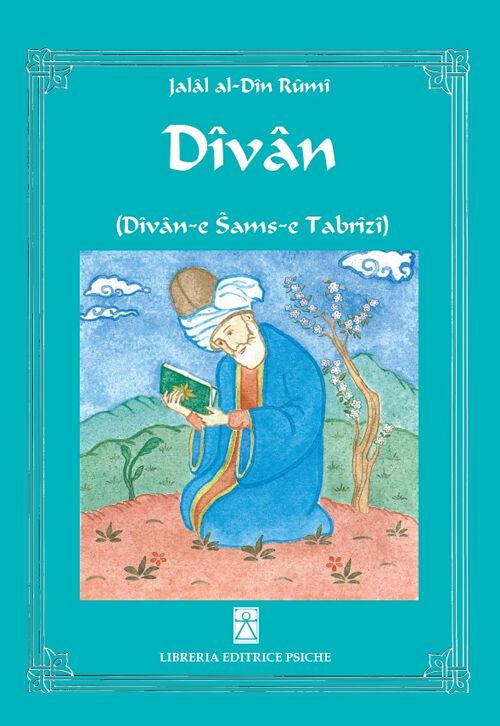 Divan (Divan-e Sams-e Tabrizi)