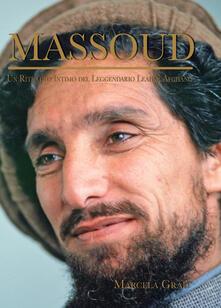 Squillogame.it Massoud. Un ritratto intimo del leggendario leader afghano Image