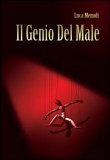 Writersfactory.it Il genio del male Image