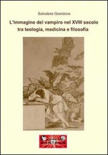 Osteriacasadimare.it L' immagine del vampiro del XVIII secolo tra teologia, medicina e filosofia Image