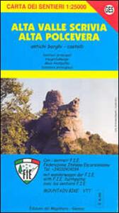 GE 5 Alta Valle Scrivia e castello della Pietra. Alta via dei monti liguri
