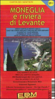 SP-1 Moneglia e Riviera di Levante. Carte dei sentieri di Liguria.pdf